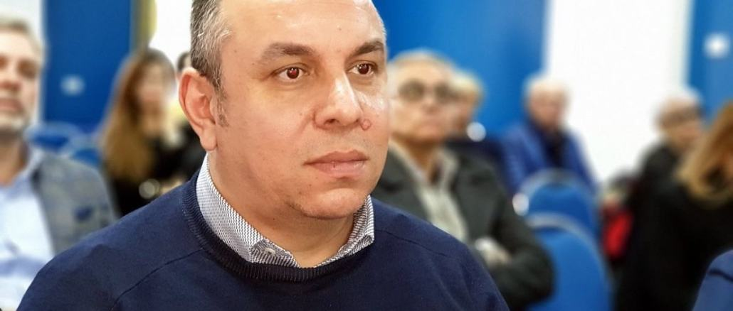 Pastorelli (Lega) su dichiarazioni di De Luca (M5S) su Ospedale