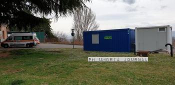 Emergenza Coronavirus, sono 20 i casi positivi ad Assisi