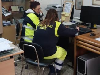Assisi, è vicina a chi ha bisogno, il servizio del comune
