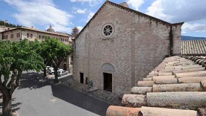 Assisi capofila Città Santuario e ripartenza del turismo
