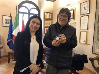 """Morte di Sepùlveda, sindaco di Assisi, """"rimarrà nei nostri cuori"""""""