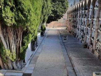 Ricorrenza defunti, misure da rispettare per visite ai cimiteri