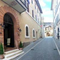 Hotel Subasio di Assisi come casa di riposo di lusso per anziani facoltosi