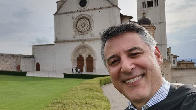 Giornate dantesche dedicate a FrancescoIniziative tra Foligno ed Assisi
