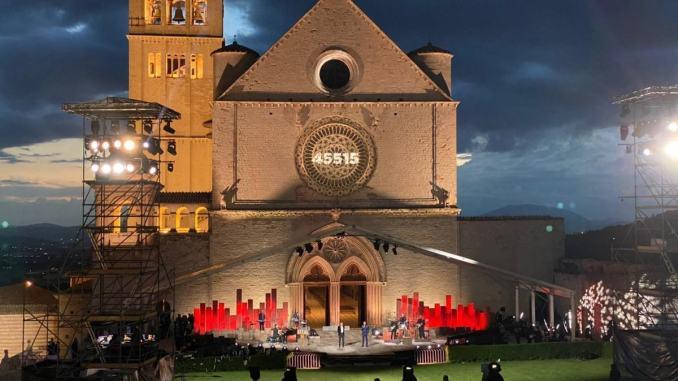 Frati Assisi, aiutiamo i poveri in italia colpiti dal coronavirus, sms 45515