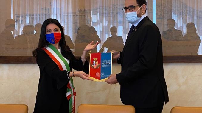 Dagli Emirati Arabi Uniti un aiuto a 1000 famiglie bisognose