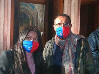 Concerto Con il cuore uno spot straordinario per la Città di Assisi
