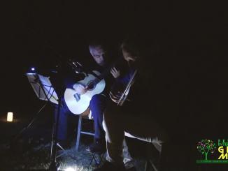 Concerto della Buonanotte Bosco di San Francesco di Assisi Green Music