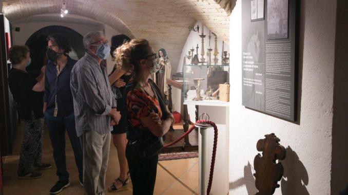 Museo della Memoria, Assisi 1943-1944 riapre, martedì 14 luglio