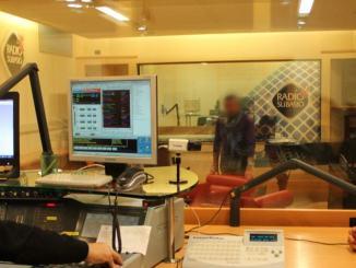 Radio Subasio: Mi ritorni in mente con Diodato. Viaggio per estimatori d'eleganza