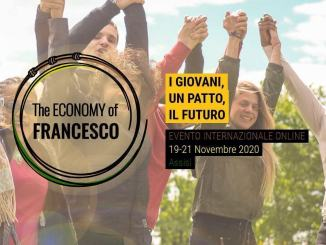 DigiPASS Assisi supporta e promuove The Economy of Francesco