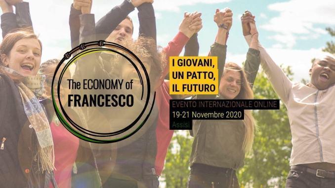 DigiPASS Assisi supporta e promuove The Economy of Francesco