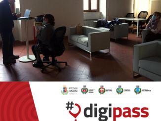 Assegnate, al DigiPass, borse di studio Tommaso Visconti 2020