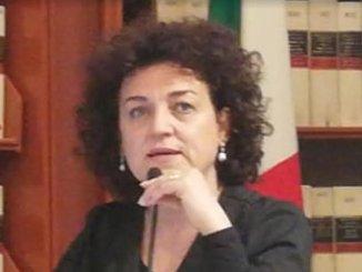 Doriana Sannipola: «Io non mi candido a sindaco di Assisi, l'ho già detto»