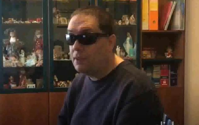 """Salvatore Ragusa, il """"serafichissimo"""" dottore siciliano, ricorda il Serafico di Assisi"""