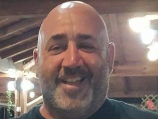 Tumulata la salma di Fiorenzo Meccariello, carabiniere morto di covid-19