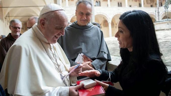 Felicitazioni al cardinale Mauro Gambetti per il prestigioso incarico