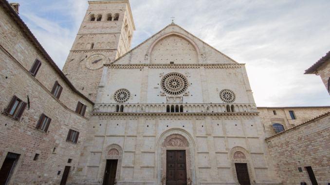 Assisi: Al via domenica 28 marzo le celebrazioni in vista della Pasqua