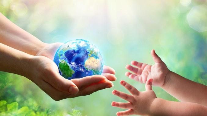 Assisi aderisce alla giornata mondialedella Terra occorre salvare il Pianeta