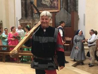 Compagnia Balestrieri Assisi, nuovo Consiglio Direttivo