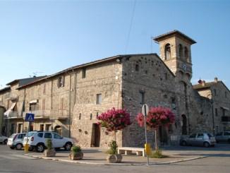 Piano strada procede con asfaltatura delle strade di Castelnuovo