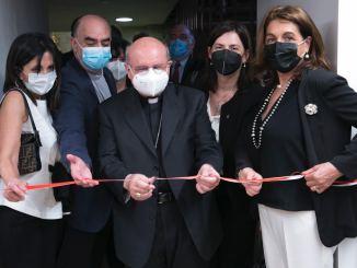 San Rufino, in Assisi, un nuovo polo culturale da oltre 20.000 opere