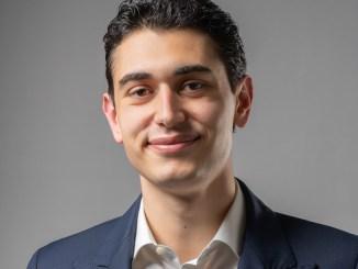 Elezioni Assisi, Alessandro Luigi Mencarelli si candida al Consiglio Comunale