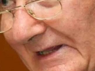 Morto monsignor Vittorio Peri vicario episcopale per la cultura