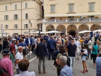 Elezioni Assisi, polemiche e comunicazioni, di due big in orbita