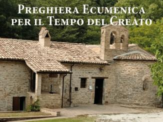 Preghiera ecumenica per tempo del creato Santuario Madonna Tre Fossi