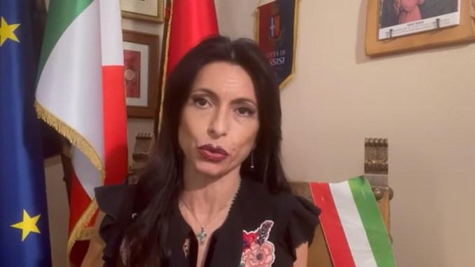 Cena e presentazione di liste e candidati che sostengono Stefania Proietti