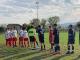 Campionati Under 16 ragazzi di Luca Mattonelli battono la Mantignana