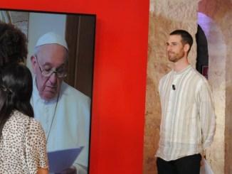 Economy of Francesco, padre Fortunato, la sfida dei giovani è realtà