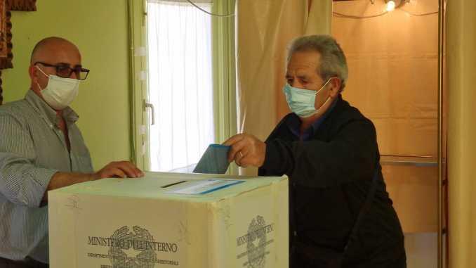 Elezioni Assisi, ha votato il 66,5 per cento in leggero calo a 5 anni