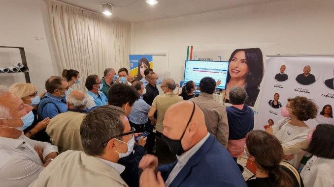 Elezioni Assisi, la sindaca Proietti vince le elezioni e viene riconfermata