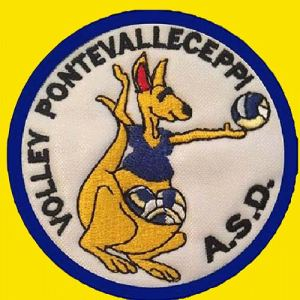 "OMG Volley Ponte Valleceppi ""A"""