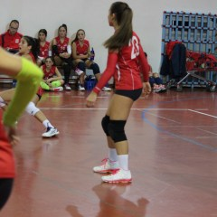 BDG Assisi Volley – A.S. Fossato Volley – (G4411)
