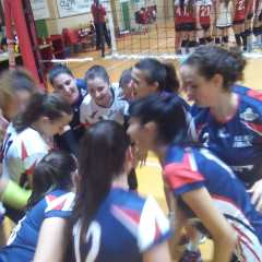 Spello Volley – Sensi Assisi Volley (G326)