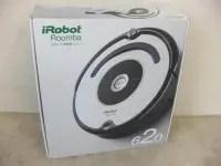 iRobot Roomba ルンバ 620 ロボット掃除機
