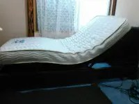 シモンズ介護ベッドMD-200