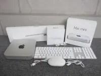 Apple Mac mini A1347 Late 2014 Core i5