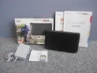 出張買取 3DS LL モンハンパック