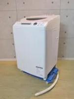 東芝 8.0kg 縦型 洗濯乾燥機 ZABOON AW-80SVL 13年製