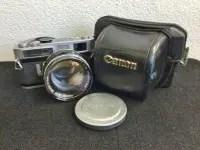 Canon キャノン MODEL7