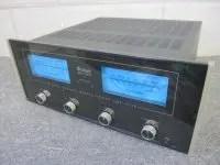 McIntosh マッキントッシュ MC7300 ステレオパワーアンプ