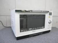 パナソニック スチームオーブンレンジ NE-S264 12年製