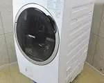 大和出張 東芝 マジックドラム ドラム式洗濯機 TW-117X3L