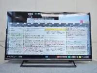 Panasonic VIERA 4K 40型液晶テレビ TH-40DX600 2016年製