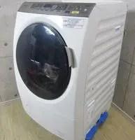 パナソニック 9kg ドラム式洗濯機 NA-VX5200L 2013年製
