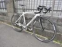 大和出張 ルイガノ LGS-CTR ロードバイク